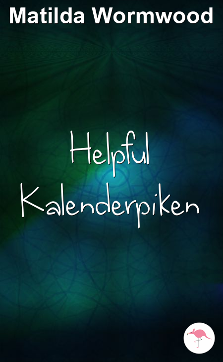 Helpful Kalenderpiken
